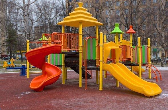 БелГИМ аккредитован на подтверждение соответствия продукции требованиям ТР ЕАЭС «О безопасности оборудования для детских игровых площадок»