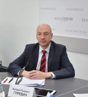Директор Белорусского государственного института метрологии Валерий Гуревич